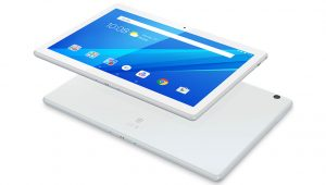 Lenovo Tab M10 Specs, Features and Availability