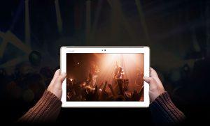 Performance ASUS ZenPad 10 (Z301M)