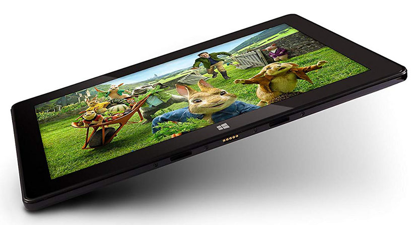 Performance Fusion5 T60 11.6-inch Windows 10 Tablet