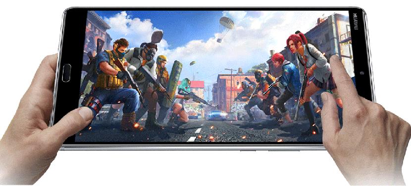 Performance HUAWEI MediaPad M5 8-inch Tablet