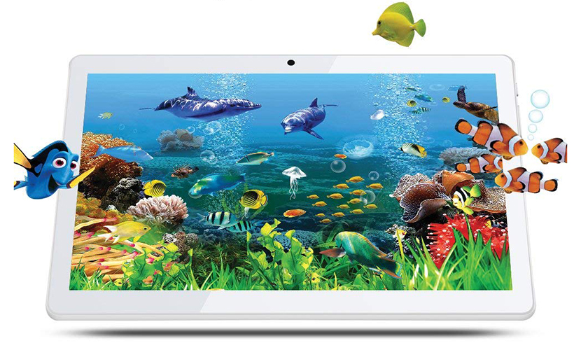 Performance Kivors 9.6-inch 3G Touch Tablet