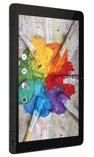 Performance LG G Pad X II LTE Tablet