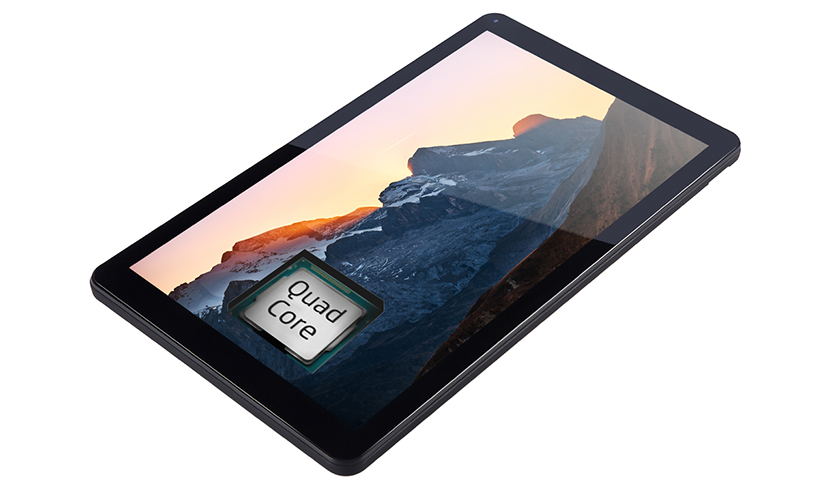 Performance NeuTab K1S 10-inch Android Tablet