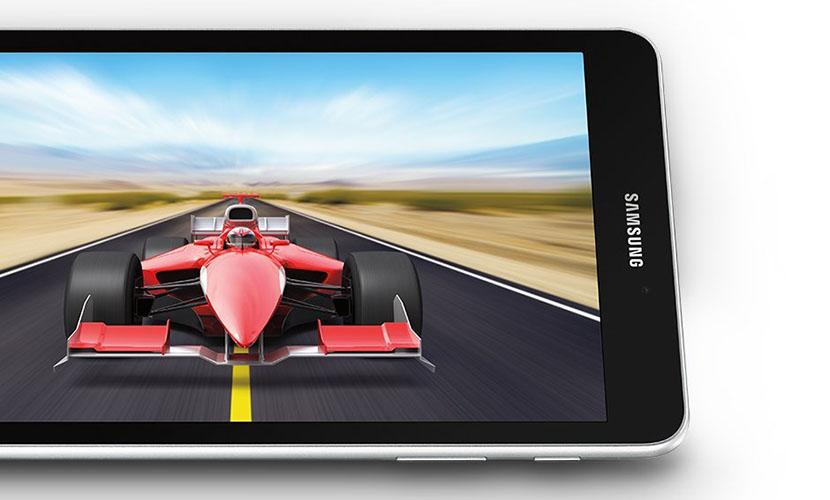 Performance Samsung Galaxy Tab A