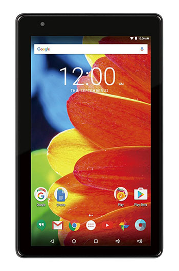 RCA Voyager 7-inch Tablet Review