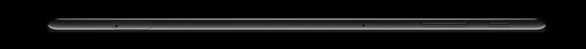 Thin Samsung Galaxy Tab S4