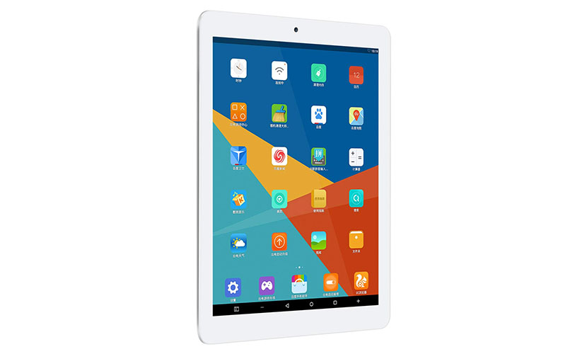 AWOW A98 Plus II 10-inch Tablet