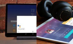 Alldocube X vs Samsung Galaxy Tab S4