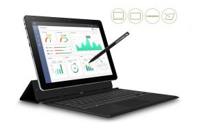 CHUWI Hi10 Plus Intel Processor Tablet