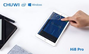 CHUWI Hi8 Pro FHD Tablet