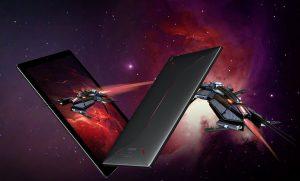 CHUWI Hipad Gaming Tablet