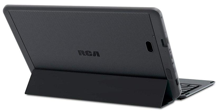 Design RCA Viking II Pro10-inch Tablet