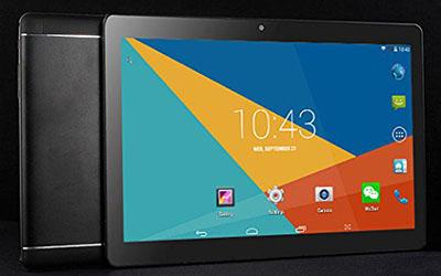 Design Wecool 10-inch 3G Unlocked Tablet