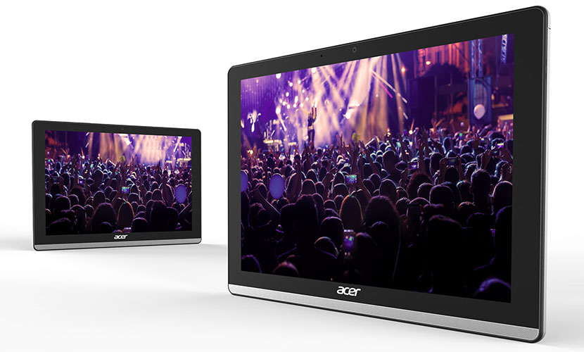 Display Acer Iconia One 10