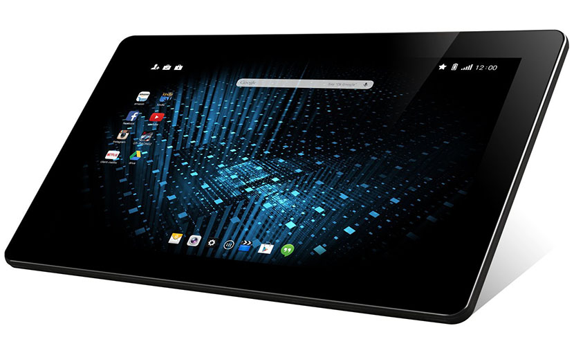 Dragon Touch X10 10.6-inch Tablet