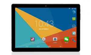 Featured Image Wecool 10-inch 3G Tablet