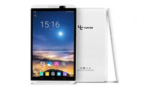 Featured Image Yuntab H8 8-inch Tablet