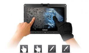 Getac K120 Rugged Tablet