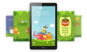 Huawei Mediapad T3 7 Tablet