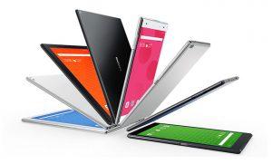 Lenovo Tab 4 Plus Tablet