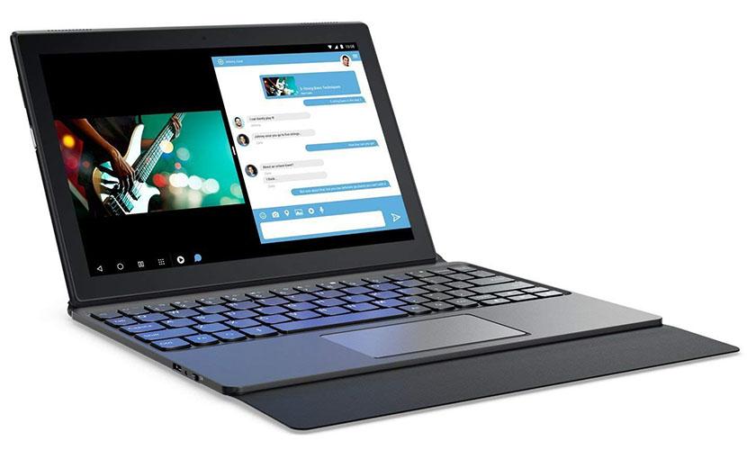 Multi-use Lenovo Tab 4 10