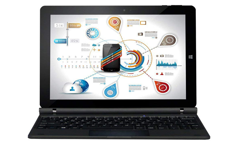 Performance AWOW SimpleBook