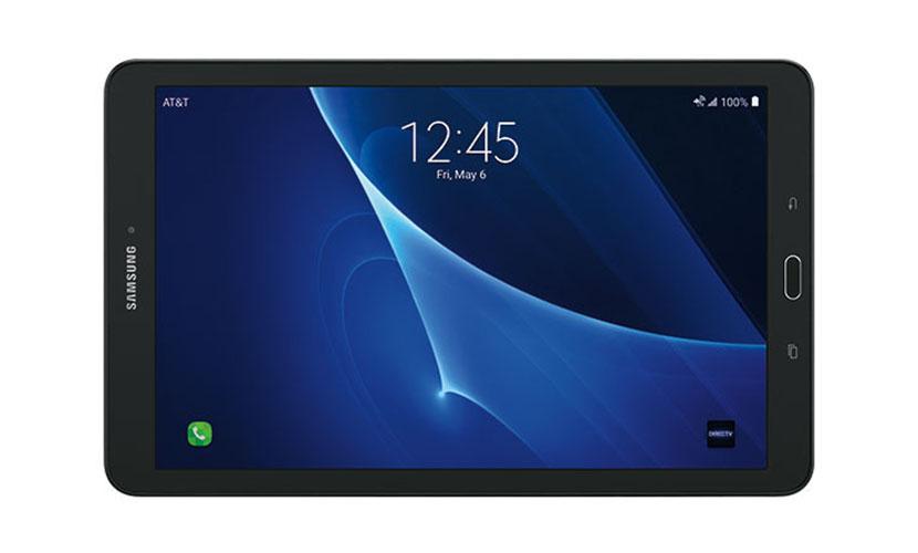 Samsung Galaxy Tab E 8 inch 16GB