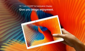 Teclast T20 Comes With High Quality Display