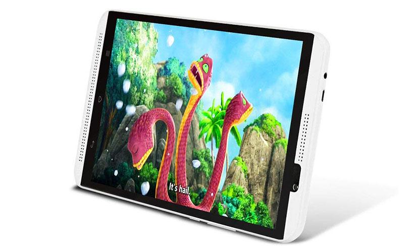 Yuntab H8 8-inch Tablet