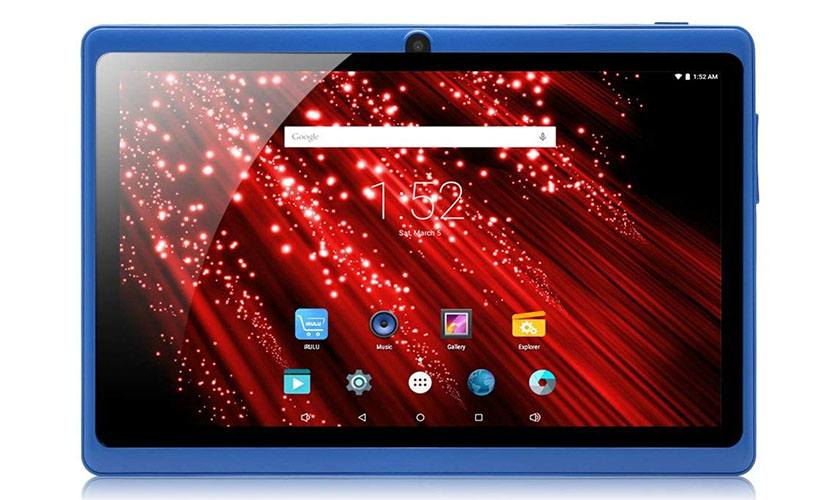 iRULU eXpro X1 7-inch Tablet