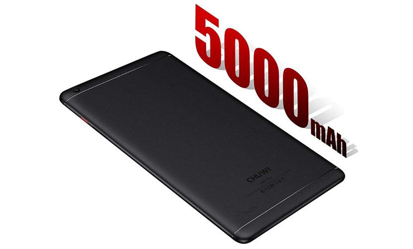 5000 mAh Battery - CHUWI Hi9 Pro