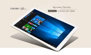 CHUWI Hi12 2-in-1 Tablet