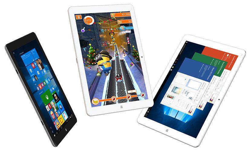 CHUWI Hi12 - Best 12-inch Tablet