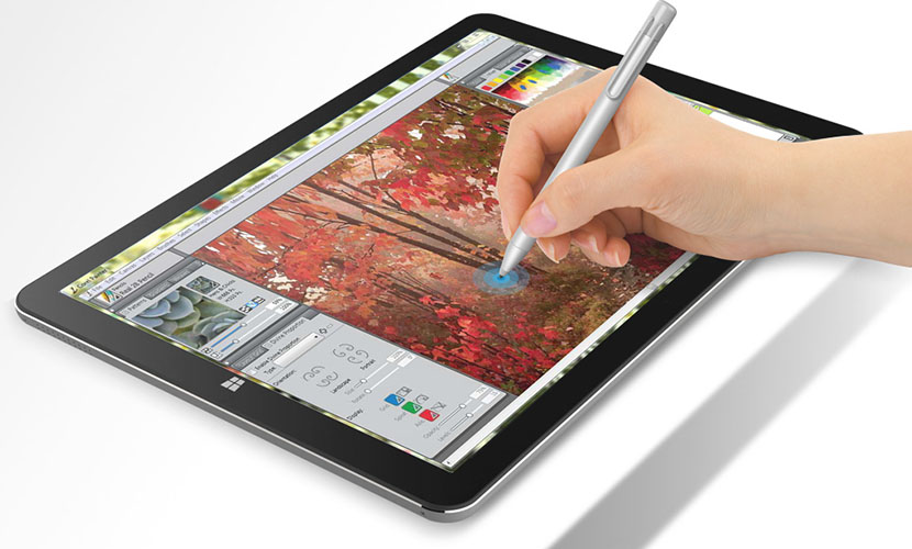 CHUWI Hi12 Comes With New HiPen H3 Stylus