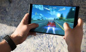 CHUWI Hi9 Gaming Tablet