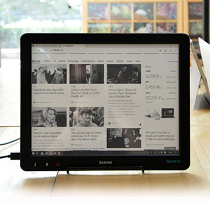 Dasung Paperlike Pro(Touch) E ink Tablet
