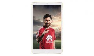 HUAWEI MediaPad M5 (CMR-W09) 128 GB