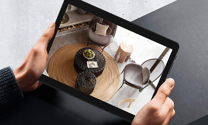 Hoozo 10-inch 3G Tablet Review - My Tablet Guide