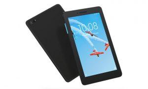 Lenovo Tab E7 Entry-level Tablet