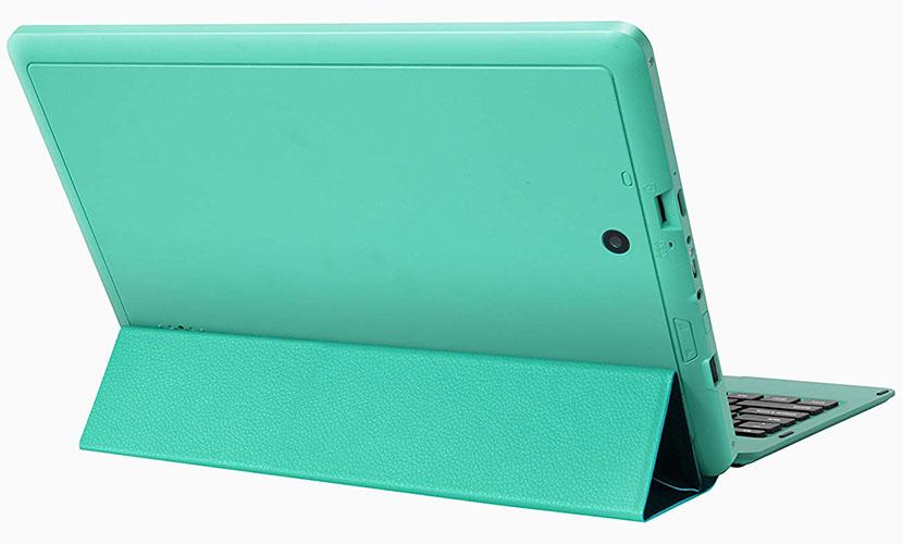 RCA Pro12 2-in-1 Tablet Back Design