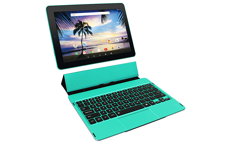 RCA Pro12 2-in-1 Tablet With Keyboard