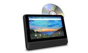 RCA Tablet DVD Combo