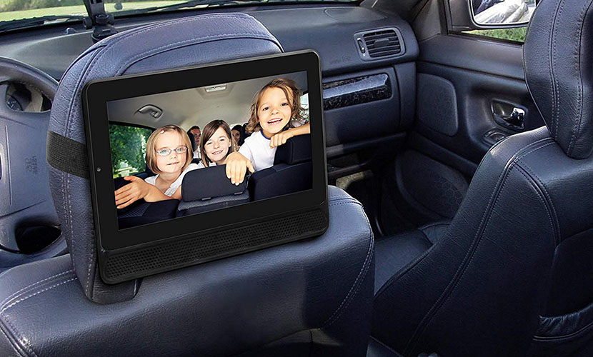 RCA Tablet DVD Combo - Use it Anywhere