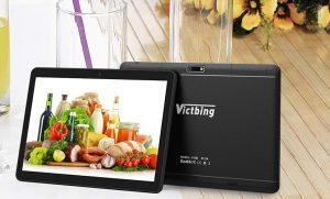 Victbing V10B Android Tablet