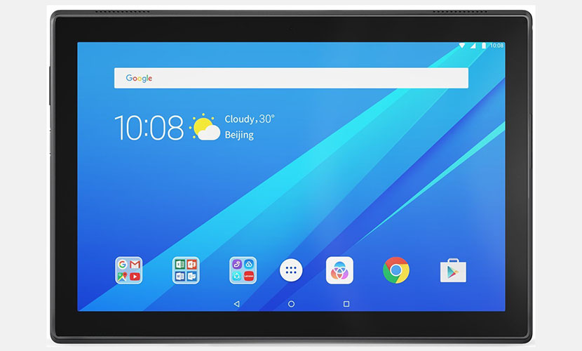 features of android tablets