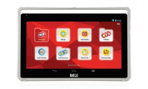 nabi Big Tab HD 20 inch Tablet