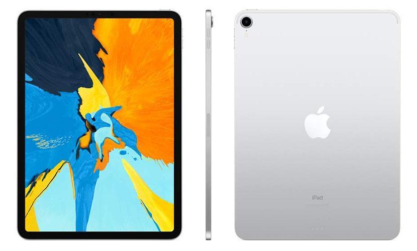 Apple iPad Pro 11-inch Silver