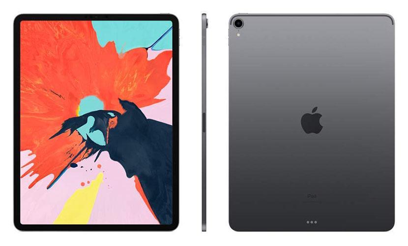 Apple iPad Pro 12.9-inch Space Grey