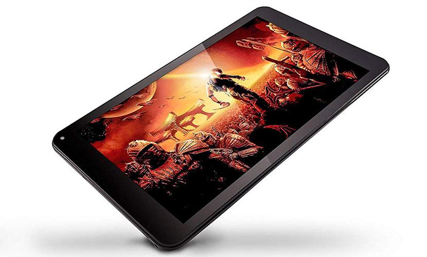 Fusion5 104Bv2 tablet