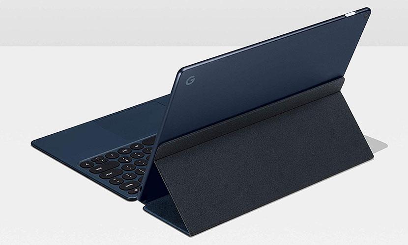 Google Pixel Slate Design